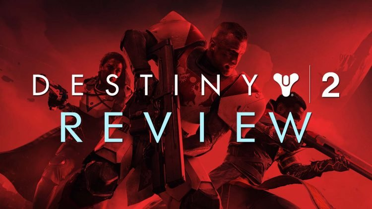 "Destiny 2 Review: ""Fine-Tuning A Familiar Formula"""