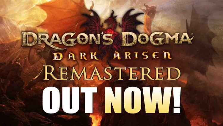 """Dragon's Dogma: Dark Arisen Remastered"" Out Now For PS4 & Xbox One!"