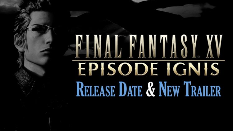 Final fantasy 15 release date xbox one in Perth
