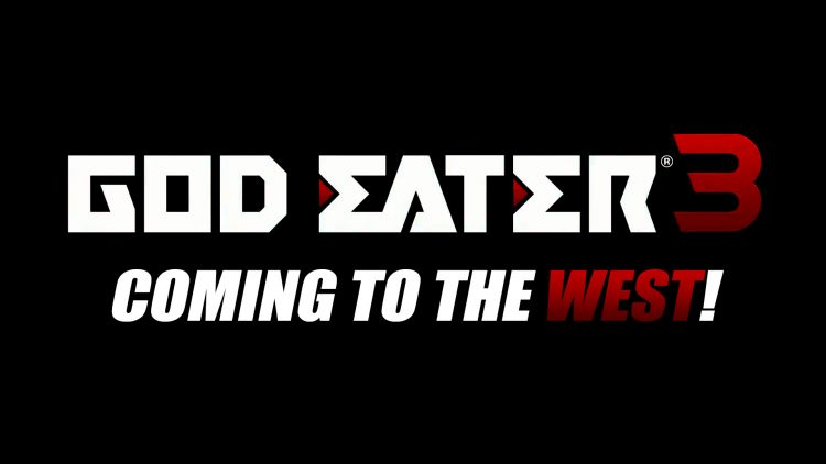 GOD EATER 3 Announced For The West!