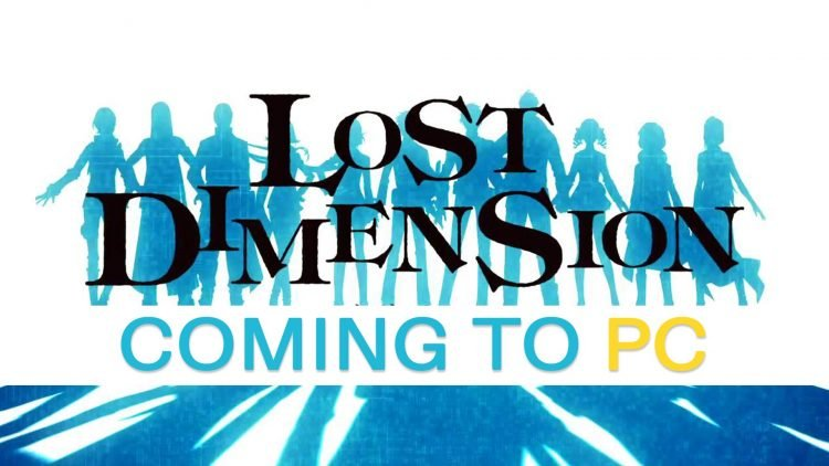 Lost Dimension JRPG Coming To PC!