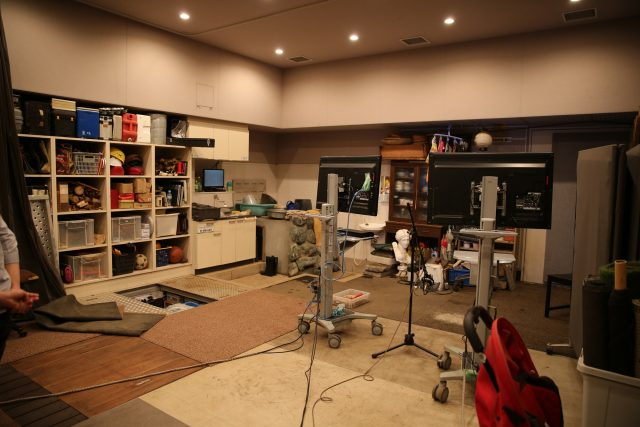 nier-automata-platinum-games-lead-sound-designer-misaki-shindo-studio-tour-square-enix