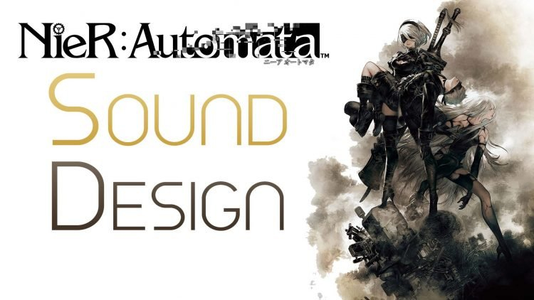 "Crafting The Sounds Of ""Nier: Automata"""