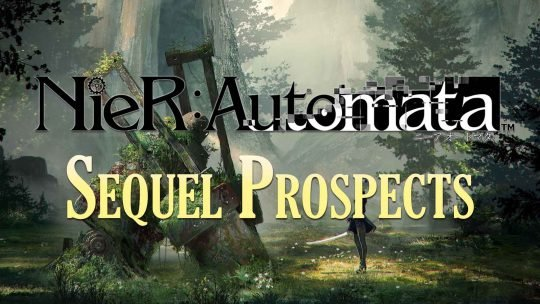Creators of NieR: Automata Talks Sequel!