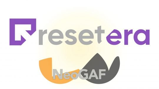 ResetEra Is The Fresh New Start For Ex NeoGAF Users!