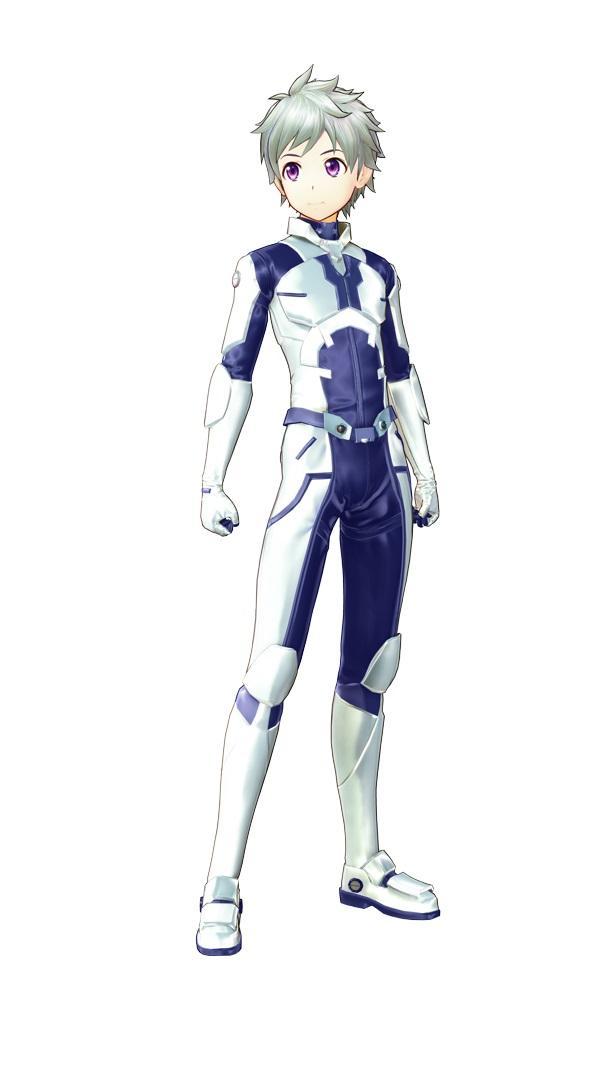 Sword Art Online Charaktere