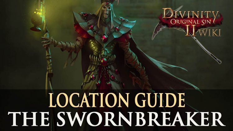 How to Get The Swornbreaker – Divinity Original Sin 2