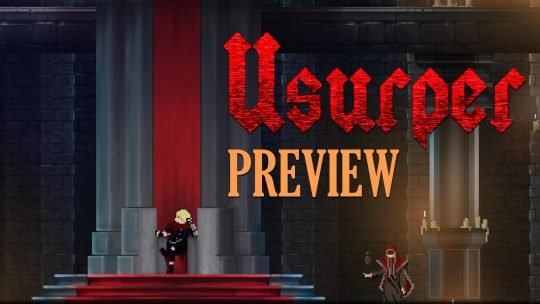"Usurper Preview – ""SOTN Nostalgia"""