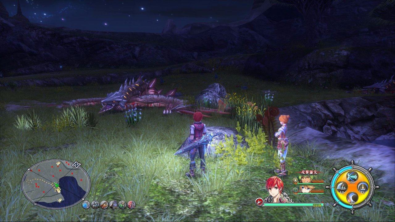ys-viii-lacrimosa-of-dana-screenshots-combat-playstation-4-ps-vita-falcom-jrpg-rpg