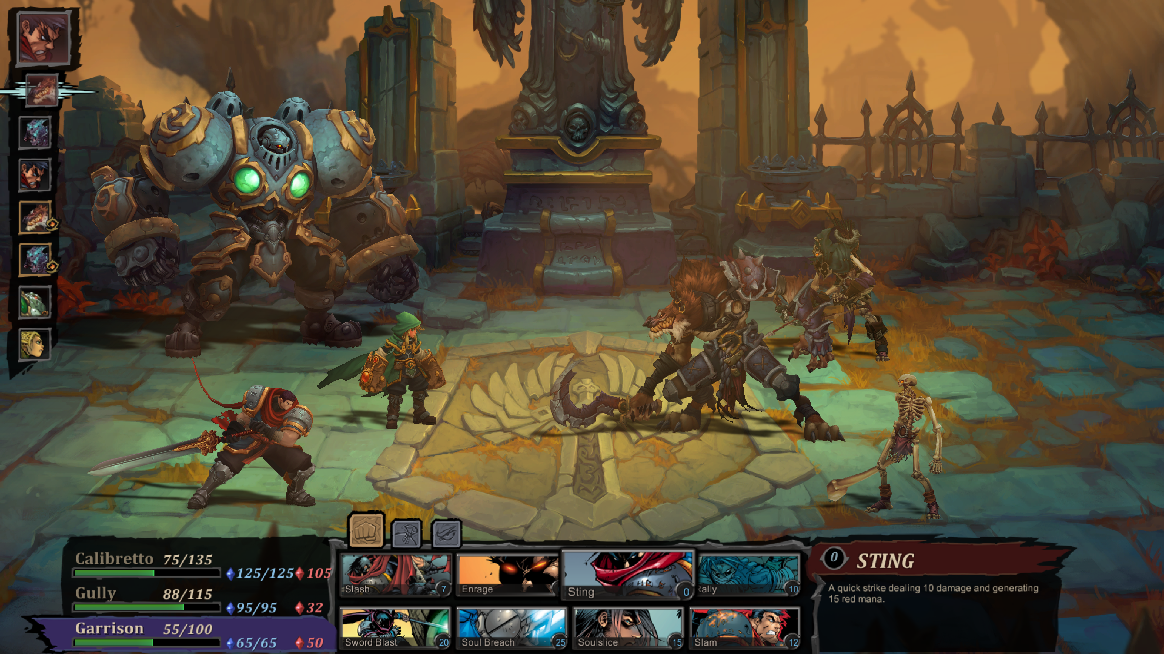 battle-chasers-nightwar-airship-syndicate-thq-nordic-rpg-turn-based-dungeon-crawler-jrpg-playstation-4-xbox-one-pc