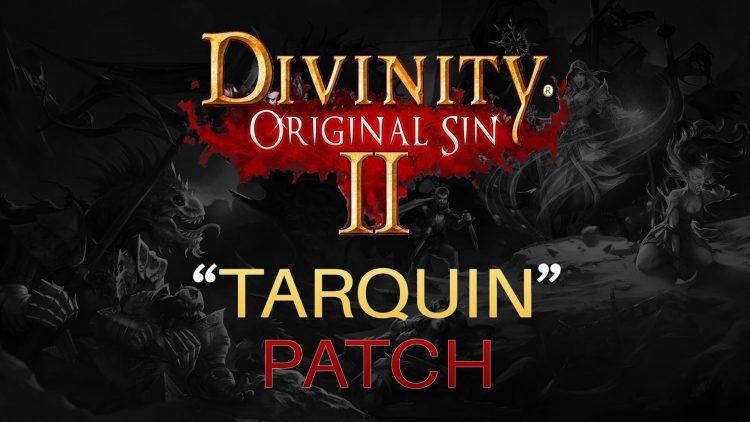 divinity original sin 2 last patch