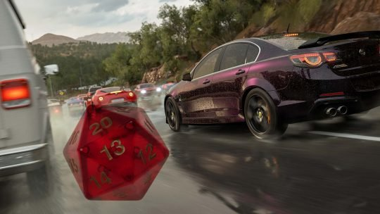 Forza Horizon Studio To Create Open World RPG!