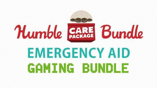 Humble Bundle 'Care Package' Includes Magicka, Darkest Dungeon & Van Helsing RPG!