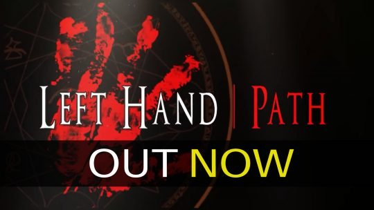 "Left-Hand Path ""Dark Souls VR"" Available Now!"