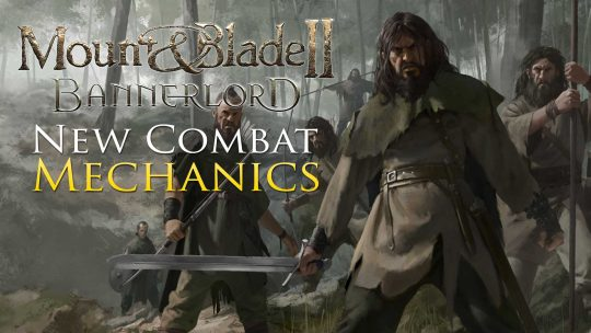 Mount & Blade II: Bannerlord Introduces Physics-Based Combat!