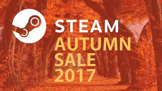 Steam Autumn Sale – Nier: Automata 40% off, Dark Souls 3 60% off, Fallout 4 50% off & More!