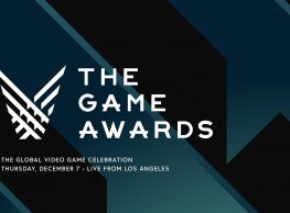 The Game Awards 2017 Date & Details!