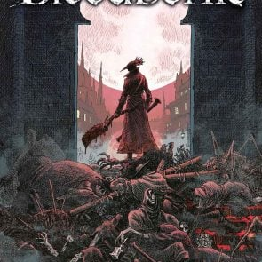 bloodborne-the-death-of-sleep-comic-book-gothic-action-rpg-jrpg-sony-playstation-4