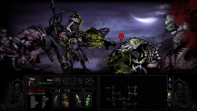 darkest-dungeon-the-shieldbreaker-dlc-turn-based-dungeon-crawler-rpg-gothic-red-hook-studios-pc-steam