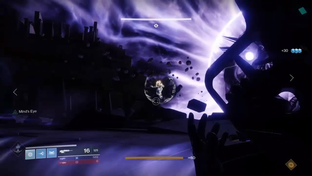 Destiny 2 - 'Leviathan' Raid Guide | Fextralife