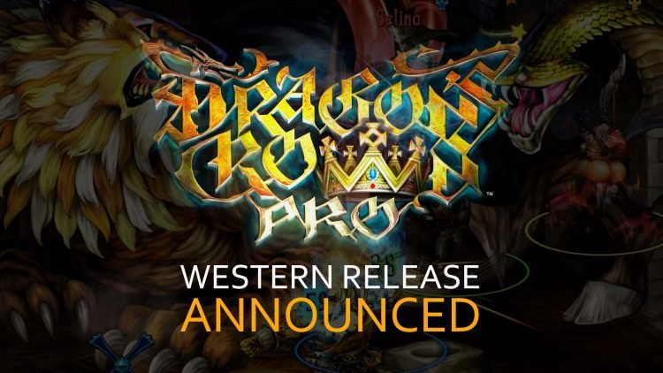 Dragon's Crown Pro Coming To The West!