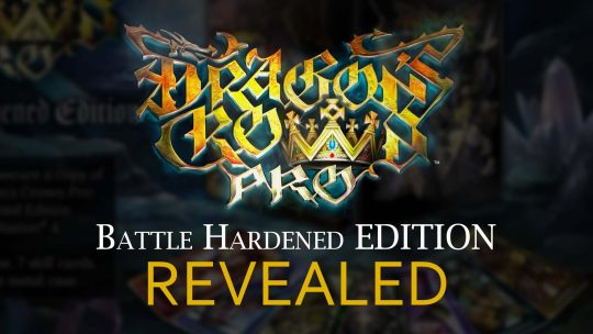 "Dragon's Crown Pro Limited ""Battle-Hardened Edition"" Announced!"