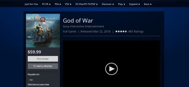 god-of-war-release-date-leak-us-playstation-store