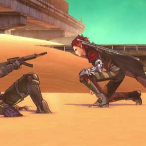 Metal Max Xeno Release Date, New Trailer & Special Editions