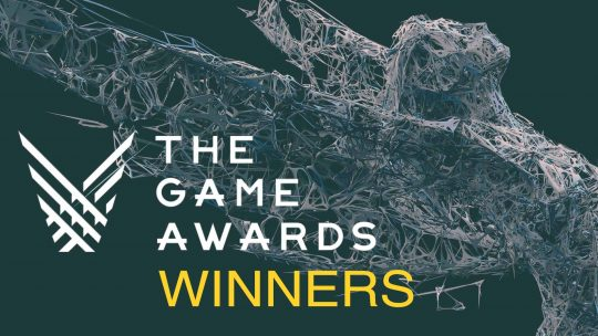 The Game Awards 2017 Winners Round-up!