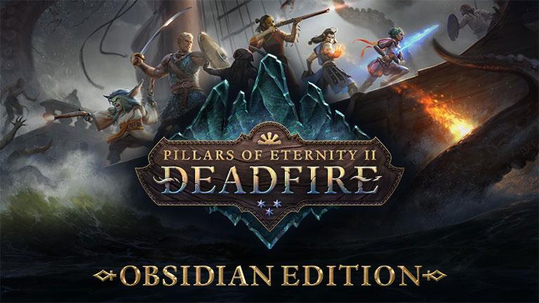 deadfire-obsidian-edition