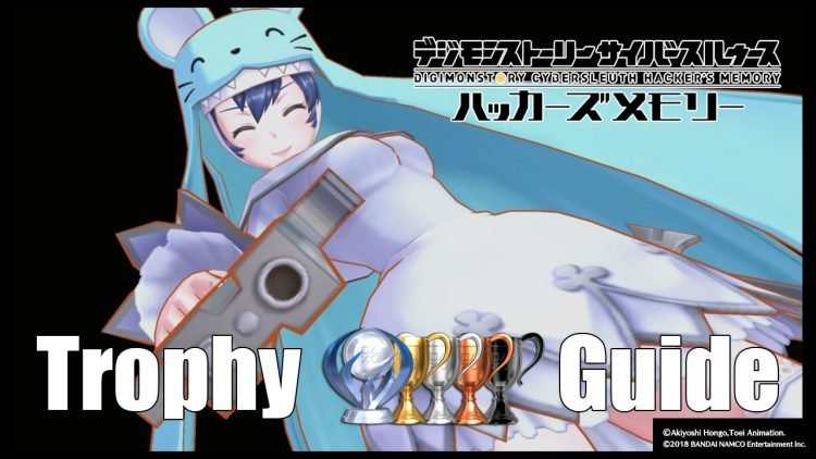 digimon story cyber sleuth guide pdf