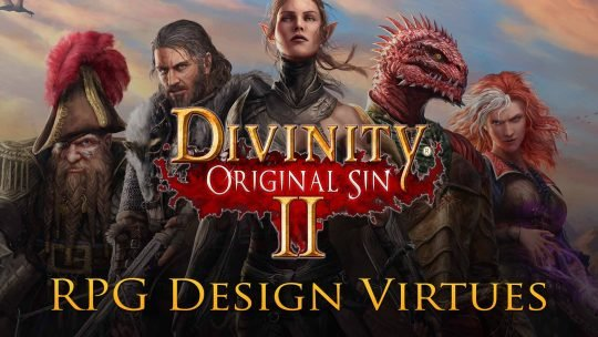 Virtues other RPGs can learn from Divinity: Original Sin 2