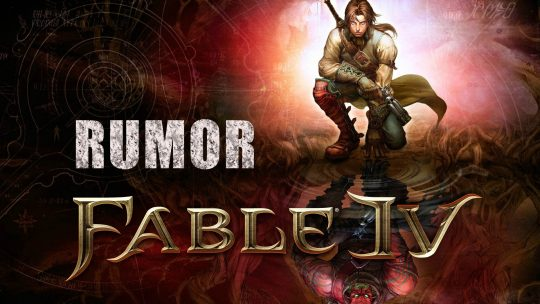 Fable IV in the Works? Rumor claims Fable Revival