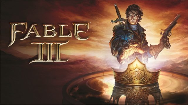Fable 3 by Peter Molyneux