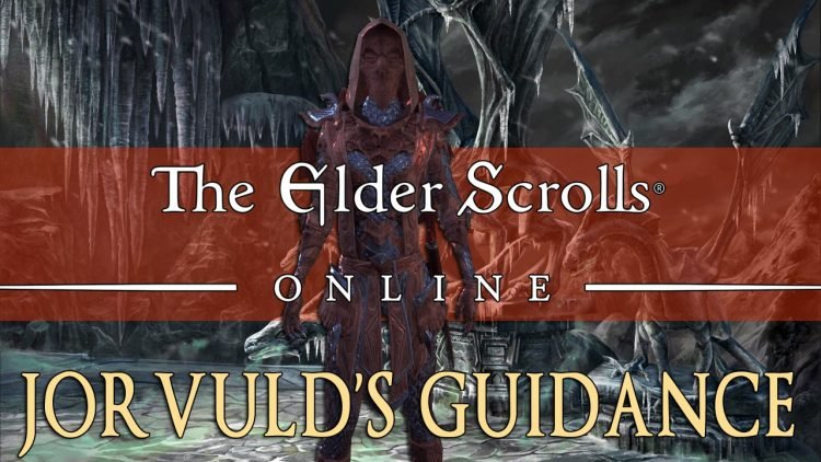ESO Set Guide: Jorvuld's Guidance – Buff Management