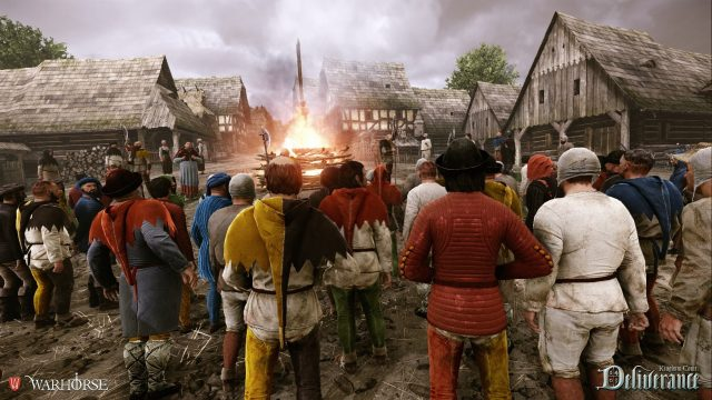 witch burn kingdom come deliverance