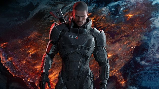 morality mass effect commander shepard