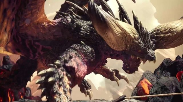 Monster Hunter: World already discounted by some retailers