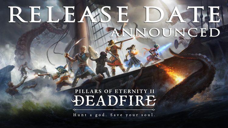 Pillars of Eternity 2 Release Date, Pre-order Bonuses & Editions