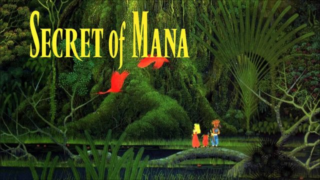 secret of mana morality early rpg