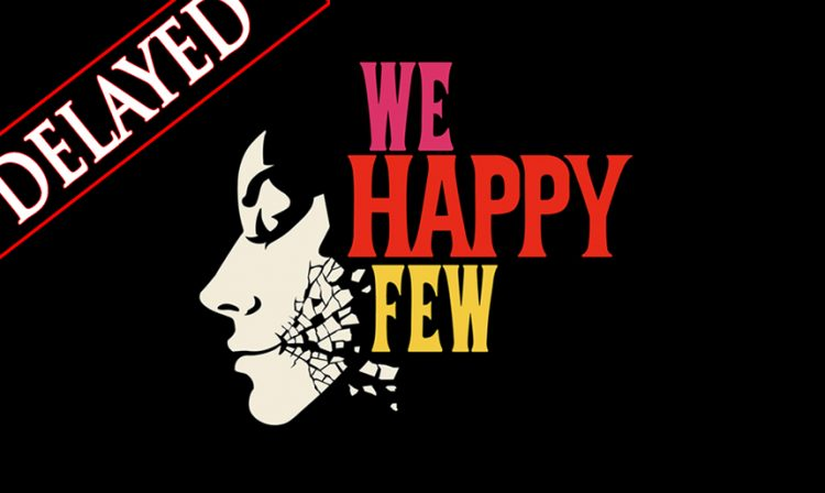 We Happy Few Delayed, Removal of Buy Option