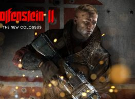 "Wolfenstein 2: ""A Dangerously Mishandled Narrative"""
