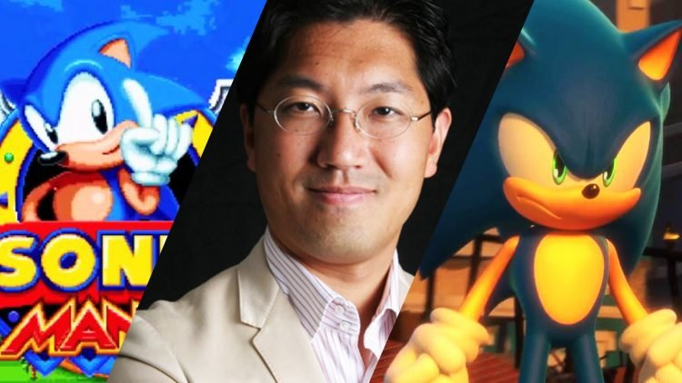 Sonic mastermind Yuji Naka hired by Square Enix