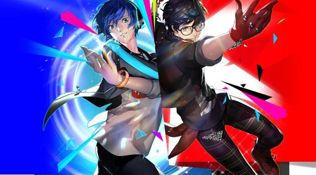 Persona 3 Dancing