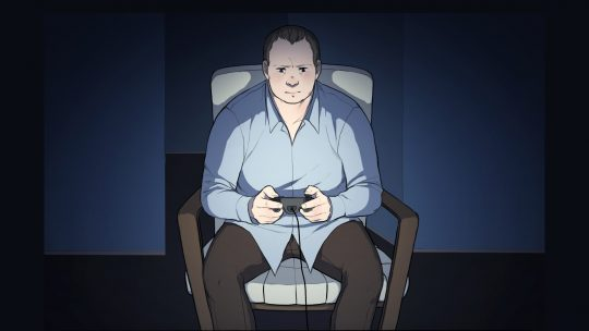 Mental health in games: You don't have to be mad to play but it helps