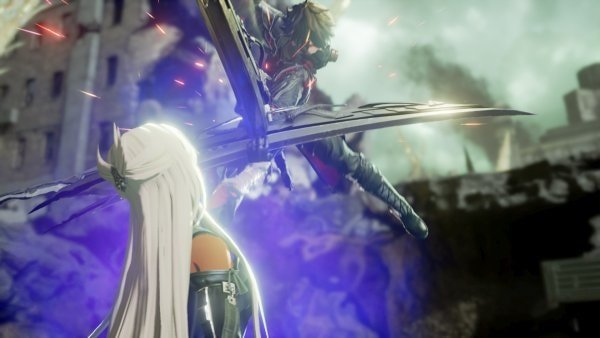 Code Vein: Bandai Namco reveals a lot more information!