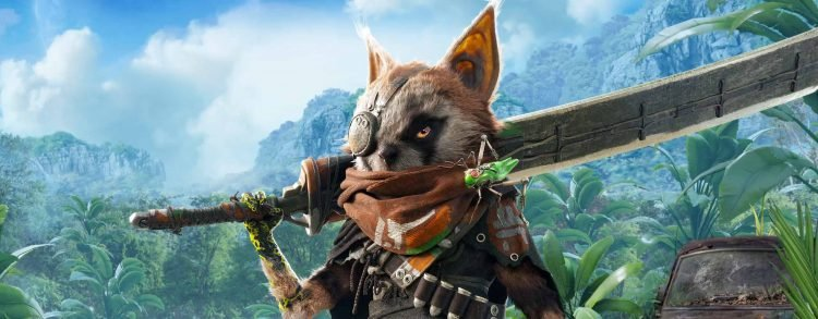 Biomutant: Gameplay trailer released for this quirky action-RPG
