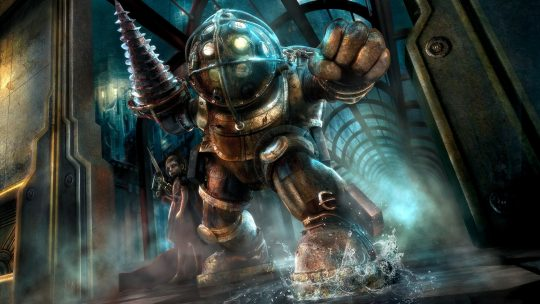 BioShock: From Rapture to Columbia takes a look at the series' legacy
