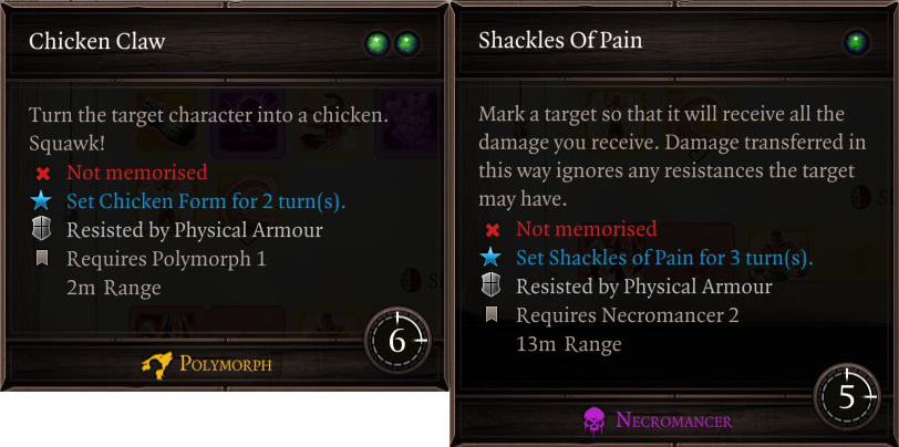 chicken_claw_and_shackles_of_pain