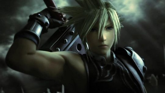 Cloud Strife's Appearance Will be Redesigned For Final Fantasy VII Remake